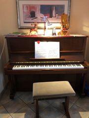 Klavierlehrer für Hausunterricht in Nierstein