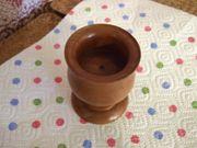 NEU Teelichthalter Kerzenhalter aus Holz