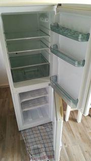 Defekten Kühlschrank von Exquisit