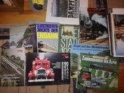 Modelleisenbahn Bücher & Kataloge
