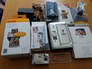 Kodak EasyShare PH-160