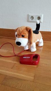 Pipi Max Spielhund - funktioniert nicht