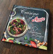 Buch, Kochbuch, Frankreich,