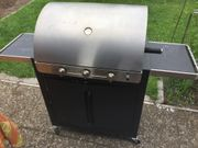 Gasgrill Barbecook Brahma