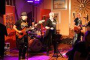 Sänger Frontmann für Cover-Rock-Band gesucht