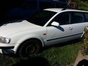 VW Passat Kombi 1 9