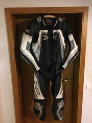 IXS Motorrad Lederkombi