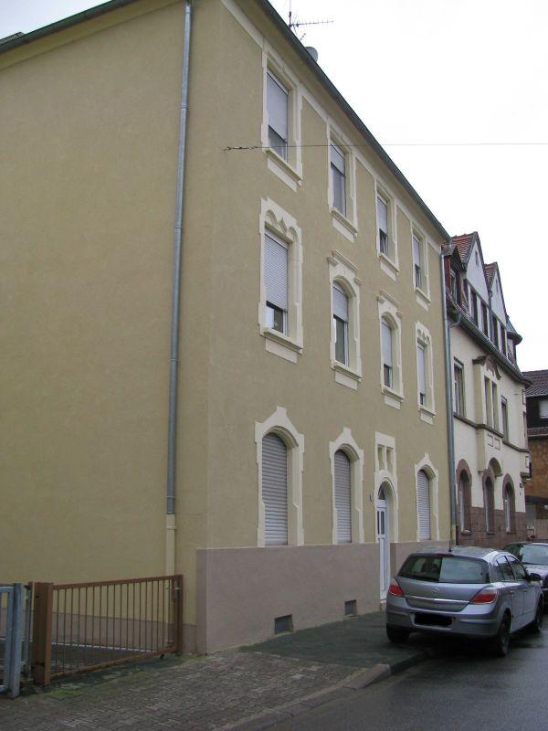 2 ZKB; Ruhige » Vermietung 2-Zimmer-Wohnungen