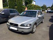VOLVO S60 BJ 2001 HU