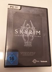 Skyrim The Elder Score Legendary