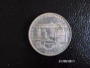 Gedenkmünzen 10 DM