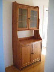 Hängevitrine ikea  Ikea Vitrine - Haushalt & Möbel - gebraucht und neu kaufen - Quoka.de