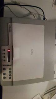 Brother DCP -150C Drucker