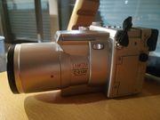 Digitalkamera von Olympus CAMEDIA C