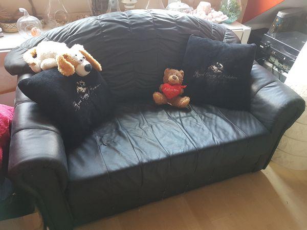 Echtleder Sofa In Nürnberg Polster Sessel Couch Kaufen Und