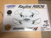 Drohne Quadcopter Aircraft