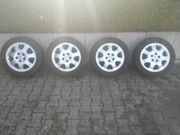 Alu-Felgen Opel Vectra b