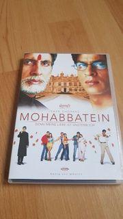 Bollywood Mohabbatein ( Denn