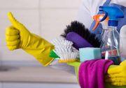 Reinigung Haushaltshilfe Wir helfen Ihnen