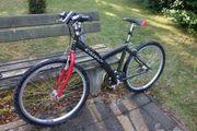 Jugend-Fahrrad Mountainbike 26 Zoll