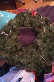 kleiner Weihnachtsbaum, Mutze,