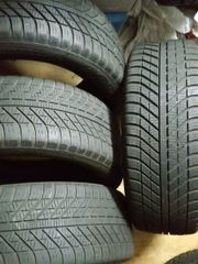 Allwetterreifen Goodyear 4Seasons