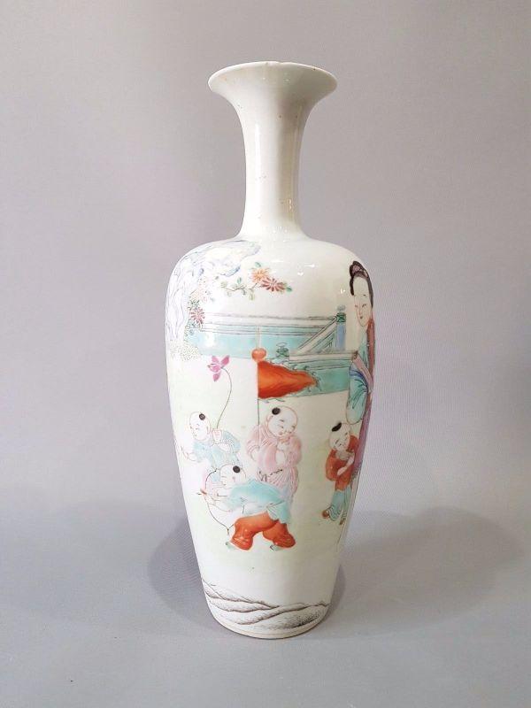 vase rose gebraucht kaufen nur noch 3 st bis 75 g nstiger. Black Bedroom Furniture Sets. Home Design Ideas