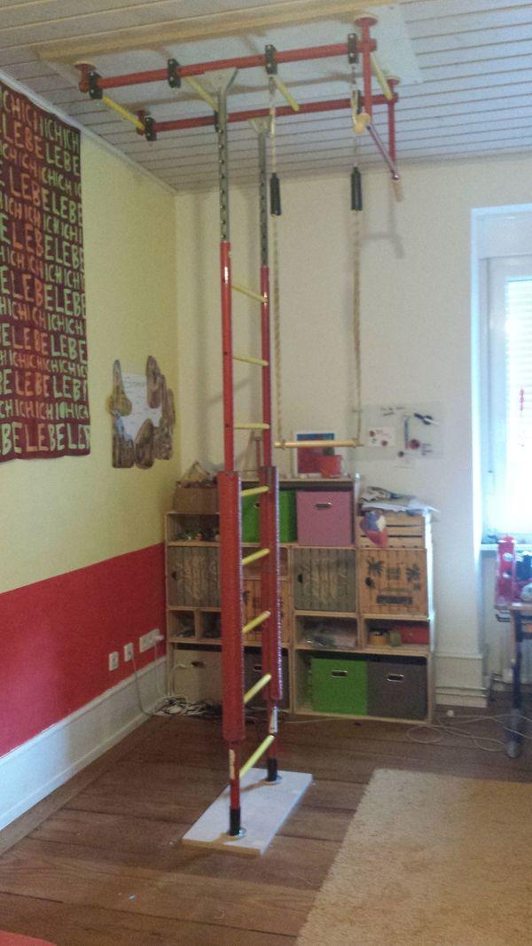 Hübsch Klettergerüst Kinderzimmer Bildergalerie >> Klettergerust ...