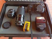 Liebhaberstück Canon T50