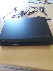 Philips DVD Player NEU