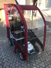 Elektromobil AS S 500 F