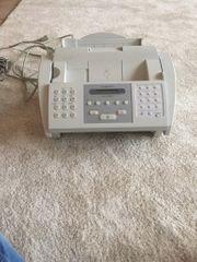 Canon Fax mit Kopierfunktion