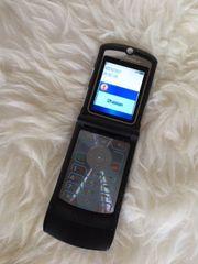 Motorola Klapphandy RazrV3