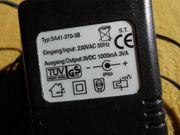 Netzkabel 3 V gebraucht