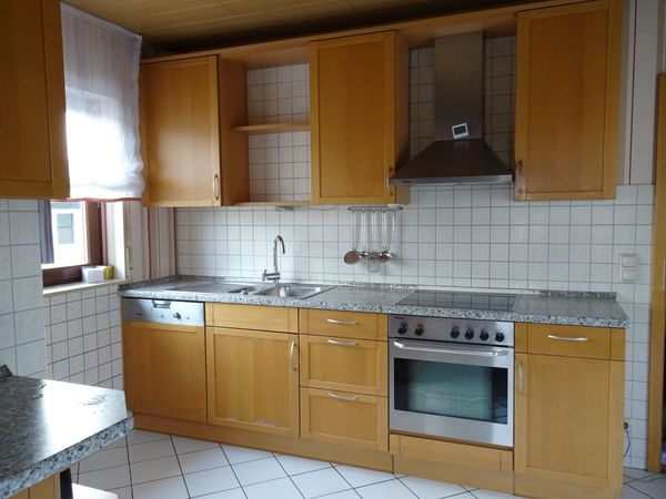 Küche Pia Sahara | Nobilia Gunstig Gebraucht Kaufen Nobilia Verkaufen Dhd24 Com