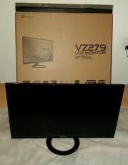 Asus VZ279HE - 27 1080p IPS