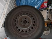 4x Komplette Räder für Opel