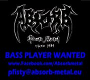 ABSORB - DEATH METAL