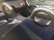Chrysler Crossfire Roadster Black Line