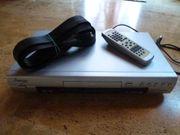 DVD- Player & Recorder