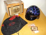 Harley Davidson Helm