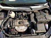 Peugeot 206 xs -