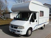Wohnmobil Detleffs Advantage 5581