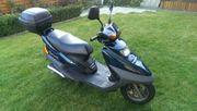 Motorroller Yamaha 125 cygnus