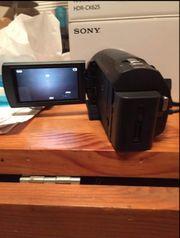 Sony Camcorder MDR