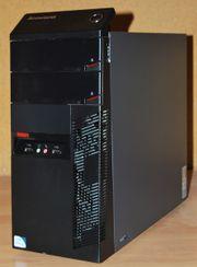 Quadcore PC mit