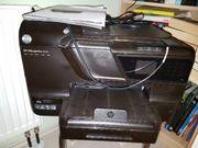 Drucker HP defekt