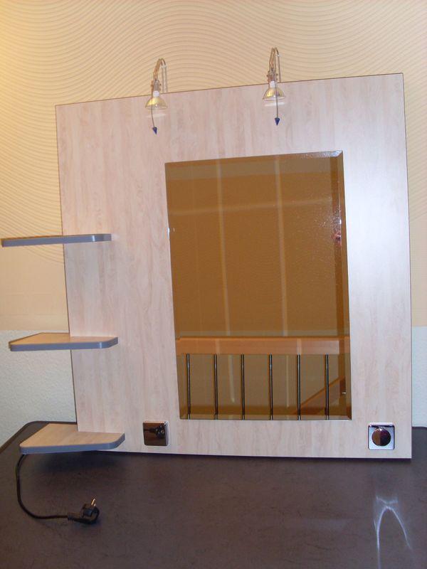 Badspiegel Beleuchtung Gebraucht Kaufen Nur 4 St Bis 75