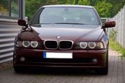 BMW 530i LPG