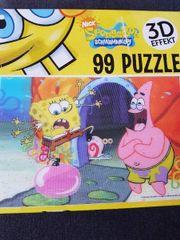 3 D Puzzle